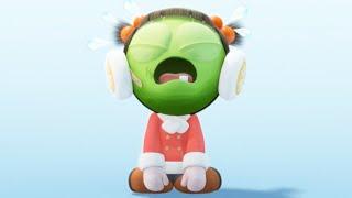 Spookiz Cookie | Viaje Navideño | Dibujos animados para niños | WildBrain