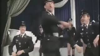 Don T Be Stupid Be A Smarty Come And Join Your Nazi Party Meme Youtube