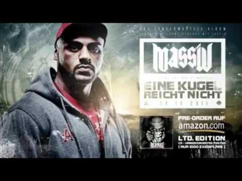"Massiv - ""Black Gun Berreta"" Juice Remix (prod.by Abaz & X-plosive)"