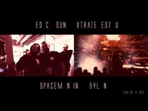 Cred Ca Sunt Extraterestru - Spaceman in Babylon (LIVE @Expirat)