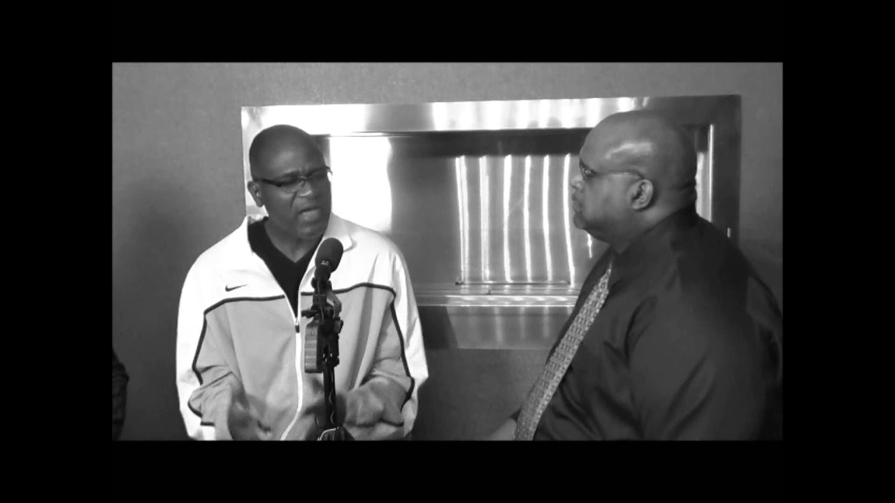 Six Minutes with ROLAND GRIMES and Guest Reggie Williams