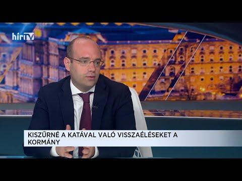 Magyarország élőben Mráz