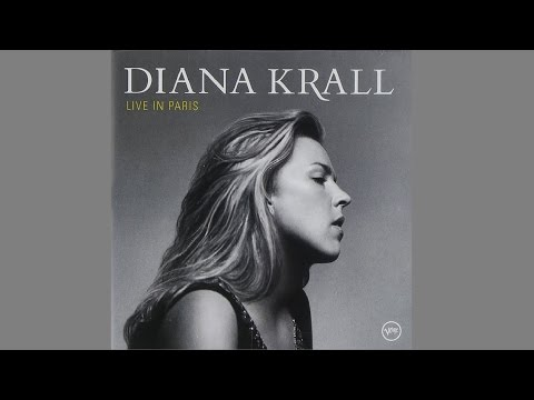 Diana Krall - Let's Fall In Love - Live In...