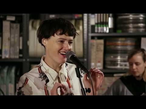 Rubblebucket at Paste Studio NYC live from The Manhattan Center