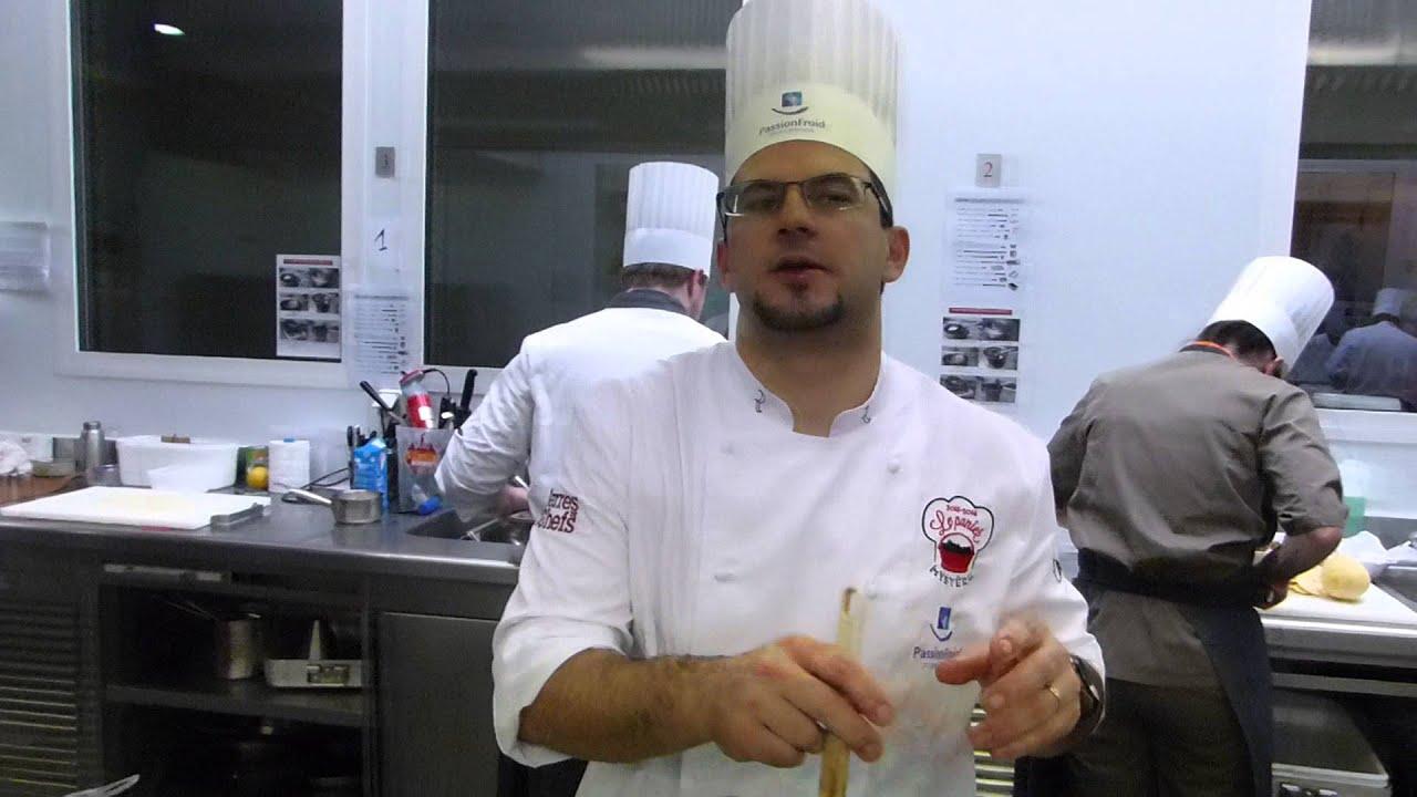 Concours De Cuisine Panier Mystere 2 Youtube
