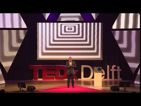 Creativity and change | Kor van Velzen | TEDxDelft2015 | Kor van Velzen | TEDxDelft