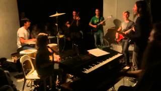 Secret Chiefs 3 (Masada Set) - Akramachamarei - The Stone NYC - 10.11.12