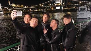 【MV】電影《黃金兄弟》主題曲 「一起衝一起闖」