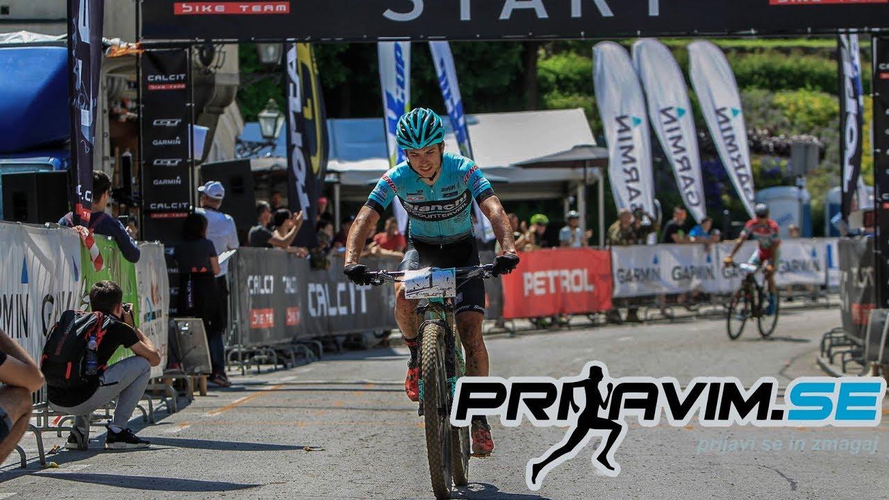 85a1d3fdd60 XC Kamnik 2018 - Cross Country MTB Race - YouTube