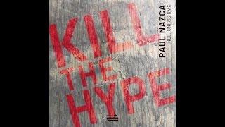 PAUL NAZCA - Xyon