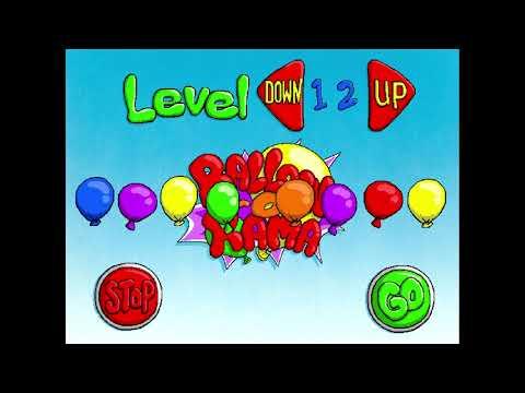 Putt Putt & Pep's Balloon-o-Rama Episode 2  