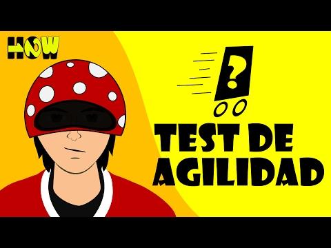 Test De Agilidad Mental Y Visual Con La Pregunta Frenetica Juegos