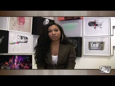 Thisis50 Interview With Melanie Fiona