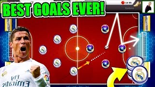 Video BEST RONALDO GOALS EVER!! Tricks and Skills For Real Madrid -  Miniclip Soccer stars download MP3, 3GP, MP4, WEBM, AVI, FLV Desember 2017