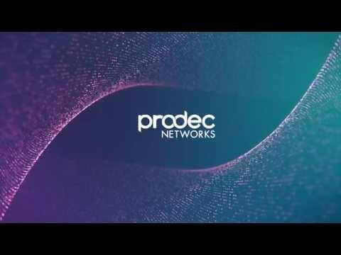 Prodec Networks: We Make Networks Work