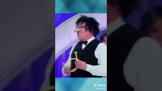 Humorista Santos E A Sua Corda Mágica