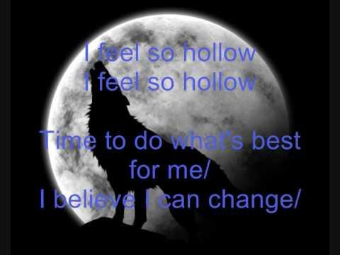 godsmack hollow +lyrics