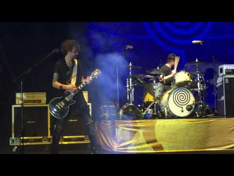 COLLECTIVE SOUL - Live in Miami - December (Spit me Out)