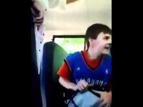 Bus Monitor Karen Klein Bullied Again!