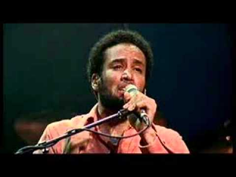 Ben Harper - The Drugs Don't Work (verve cover)