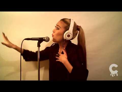 Nicki Minaj   Super Bass Japanese ver   Cover By CREAM