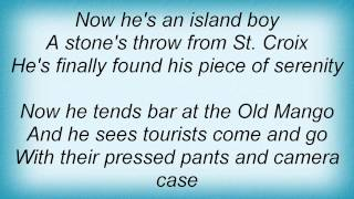 Watch Kenny Chesney Island Boy video