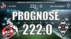 FIFA 14 | Höchster Sieg | Highest Score | 1. FC Köln vs. Borussia Mönchengladbach