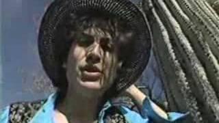 Giant Sandworms (Howe Gelb) - Body Of Water - 1983