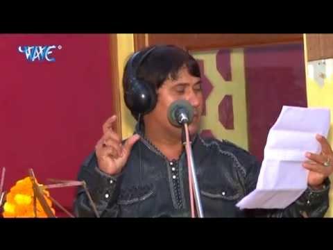 महिमा भुड़ुक बाबा की - Mahima Bhuduk Nath Ki | Vijay Lal Yadav | Bhojpuri Birha 2015