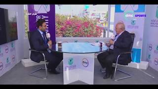 رؤية حسن المستكاوي لـ منتدي شباب العالم بشرم الشيخ - الحريف