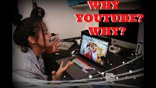 WHY YOUTUBE WHY? 😡