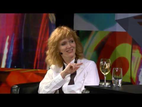 7 pádů HD: Anna Geislerová (14. 3. 2017, Malostranská beseda)
