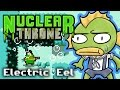 Nuclear Throne - Search for Secret Oasis (Electric Eel Challenge)