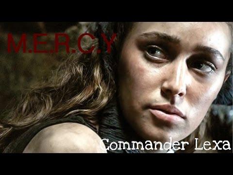 The 100 - Commander Lexa | M.E.R.C.Y (+2x14)