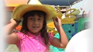 """Cantinho da Criança – Hora de Falar com Deus – 08/2014 – """"Meu Anjinho da guarda"""""""