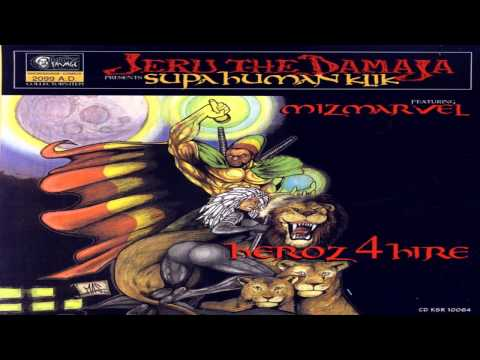 Jeru The Damaja Ft Miz Marvel - Verbal Battle (Instrumental)
