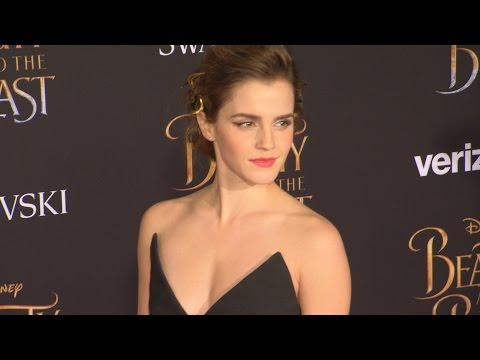 'Beauty and the Beast' World Premiere