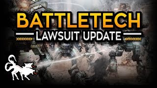 Harmony Gold vs. Piranha Games and Harebrained Schemes: Update on the Battletech Lawsuit thumbnail