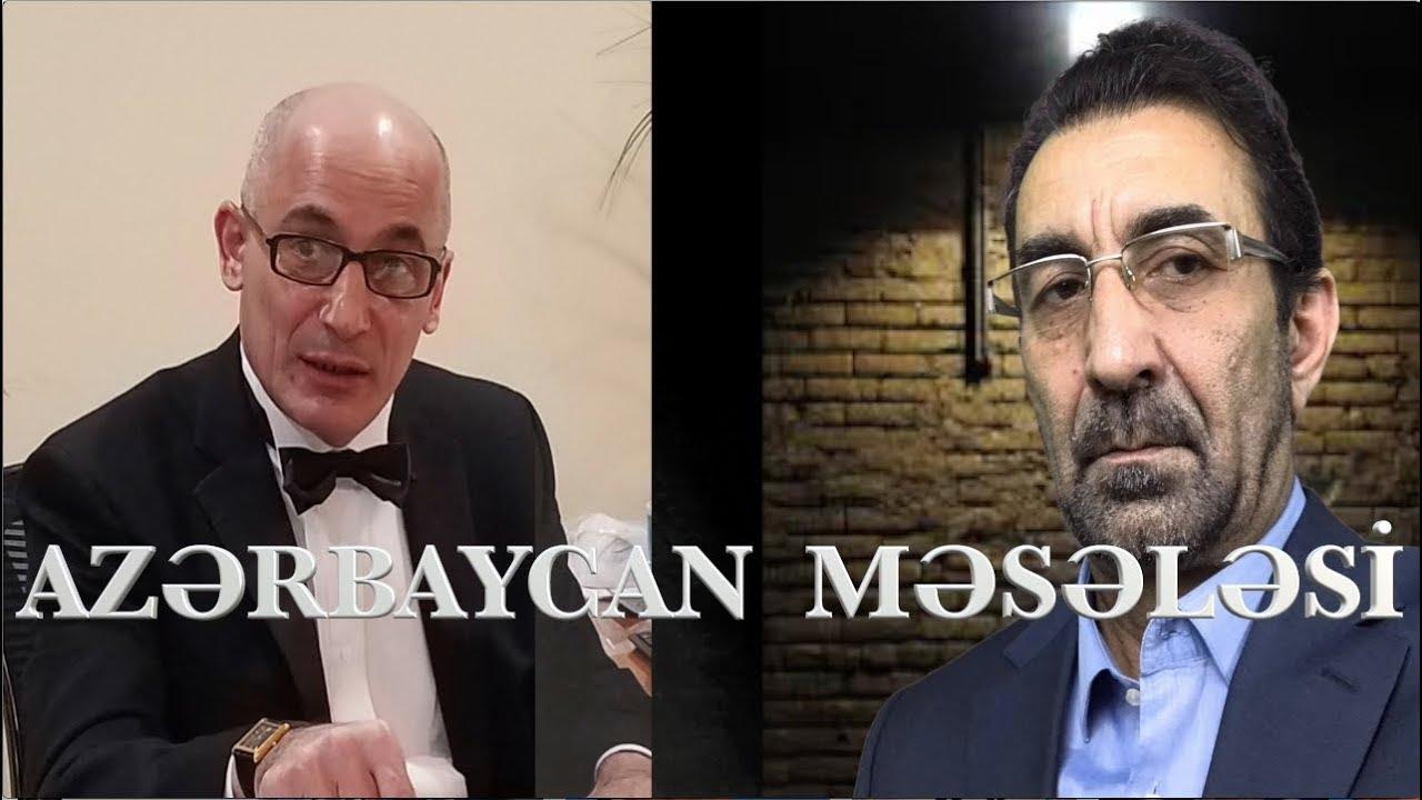 Heydərizm Yoxsa Pasayev Səltənəti Dialoq Muxalifəti Nin Missiyasi Youtube