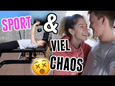 Warum Barbara beim Sport weinen musste - Vlog 61