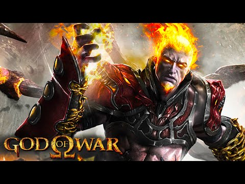GOD OF WAR 1: GOD MODE - ARES, O DEUS DA GUERRA! #3