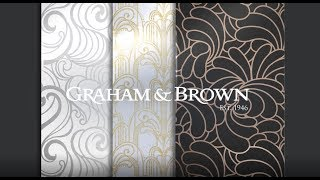 Graham and Brown - Art Deco