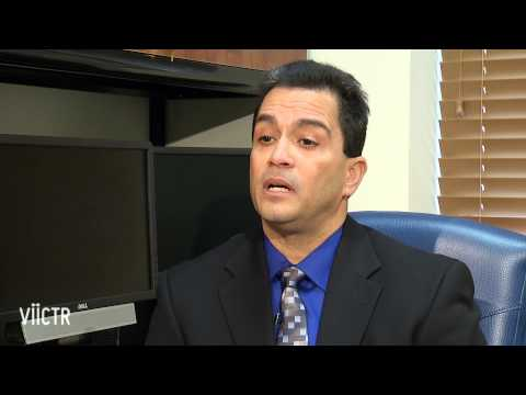 Miguel A. Cruz, PhD Interview: Have you made use of Baylor's Core Labs?
