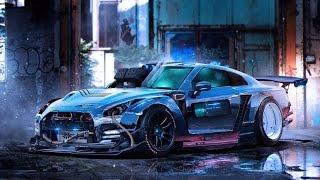 Need for Speed: Carbon ПЕРВЫЙ БОСС №4 Прохождение игры на русском