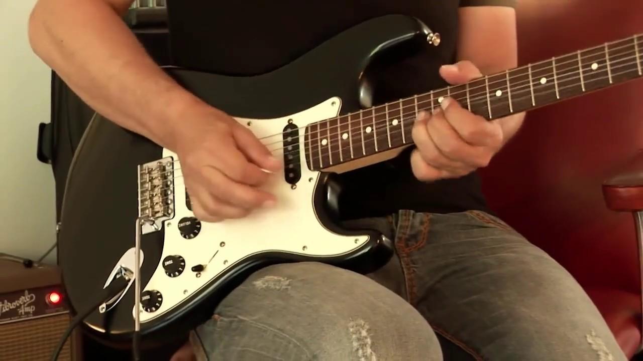 Fender Standard Stratocaster 2006 2017 Reverb >> 2006 Fender Usa Highway One Hss Stratocaster 60th Anniversary Edition