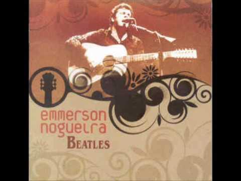 Emmerson Nogueira - Beatles