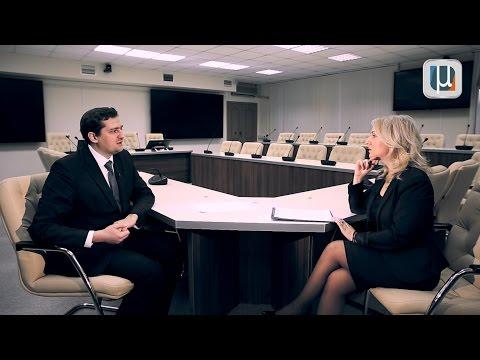 Интервью с Иваном Смирновым, победителем конкурса «Учитель года Москвы–2017»