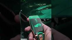 Compilation of amazing super car remote start!