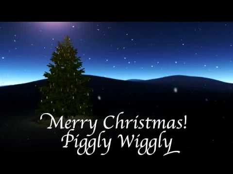 Piggly Wiggly Union Springs, AL TV Ad - December 2009