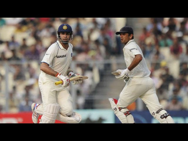 India vs Australia 2001 kolkata test match highlights Travel Video